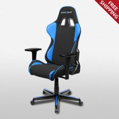 Comfortable Office Chairs For Gaming Walmart Ca Bean Bag Chair Dxracer Computer Ergonomic Oh Fh11 Nb Image Is Loading