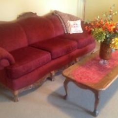 Formal Living Room End Tables And Kitchen Divider Set Sofa 2 Chairs Coffee Table Ebay Image Is Loading
