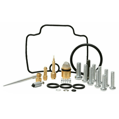 All Balls Carburetor Rebuild Kit Yamaha YZF R1 1998-2001