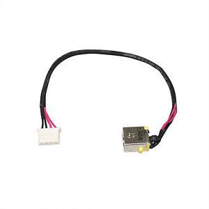DC Power Jack Cable Plug ACER ASPIRE M5-583P-5859 M5-583P
