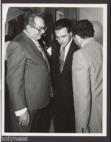 Image result for photos of former governor rafael hernandez colon