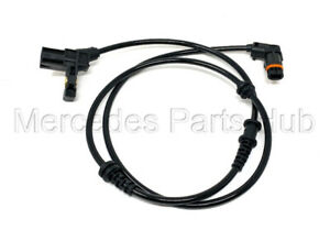 Genuine Mercedes-Benz Electrical Wiring Harness 166-540-01