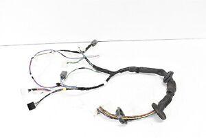 2005-2009 Subaru Legacy Outback XT Door Wiring Harness