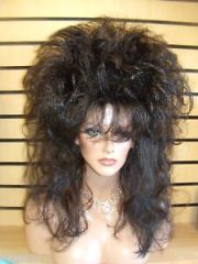 sin city wigs big rocker 80s hair