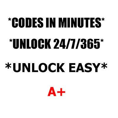 Unlock code LG Shine CU720 Xenon GR500 Encore GT550