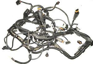 Genuine Wiring harness Porsche 05-06 911 996 M96.05 3.6