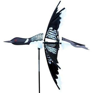 Dcoration de jardin magasin Canard oiseau Eolienne Moulin  vent Girouette  eBay