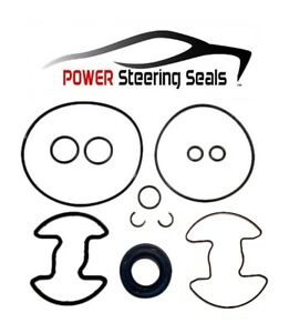 POWER STEERING PUMP SEAL/REPAIR KIT FITS BMW 5 SERIES 1987