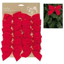 12 pack 12cm red