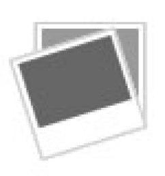 honda cr250 cr 250 left side panel number plate 1989 1988 [ 1600 x 1200 Pixel ]