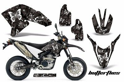 Dirt Bike Decal Graphics Kit Wrap For Yamaha WR250R WR250X