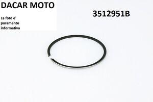 Segmento 47 ,6x0, 8 Rectangular KDN5 MALOSSI Piaggio Zip