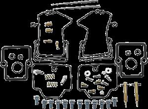All Balls Carburetor Rebuild Kit for 2007 Ski-Doo GSX