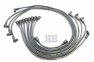 MAXX 502K 8.5mm Spark Plug Wires 55-74 Small Block Chevy