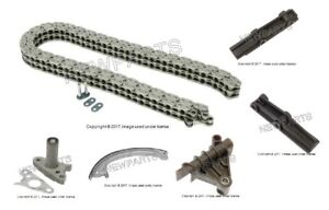 For Mercedes W123 300CD 300D 300SD Timing Chain