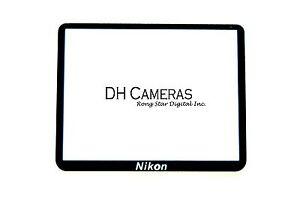 Nikon D3200 Schermo LCD Finestrino TFT Pezzo per