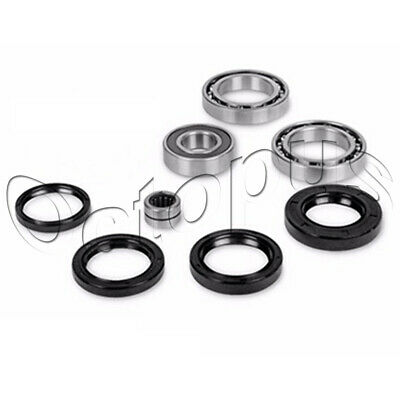 Arctic Cat 375 4x4 ATV Bearing & Seal Kit for Front