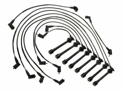 Spark Plug Wire Set For 1990-1997 Lexus LS400 4.0L V8 1996
