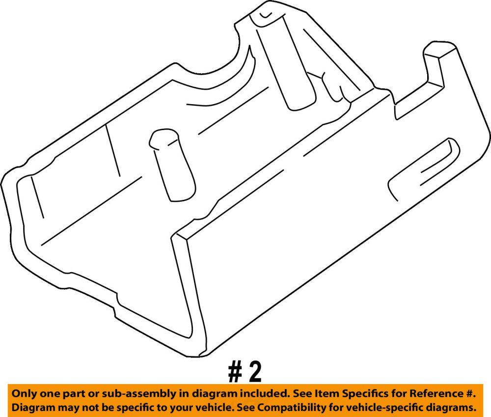 medium resolution of ford oem 97 04 f 150 steering column lower cover xc2z3530da