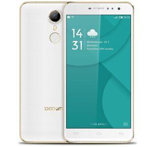 "DOOGEE F7 Pro 5.7"" 4GB+32GB 8.0+21.0MP 4G Unlocked Smartphone Deca Core Dual SIM"