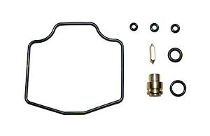 Kawasaki GT550 carb. carburettor repair kit (1983-1990