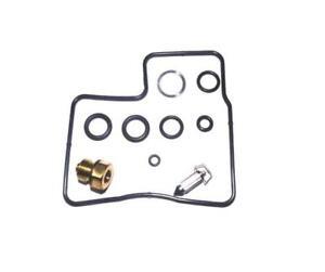 KR Carburetor Repair Kit Honda NT 650 NTV 650 VF 1100 100