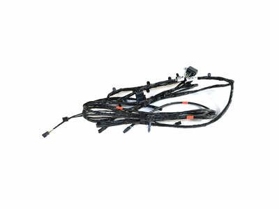 Body Wiring Harness Mopar 68081166AD fits 14-17 Dodge