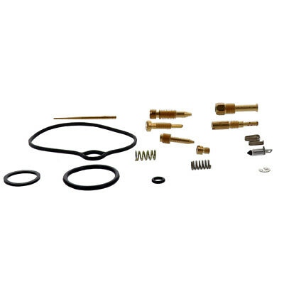Carb Rebuild Kit Carburetor Repair Kawasaki KFX90 KSF90A