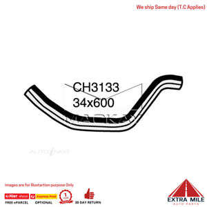 CH3133 Radiator Upper Hose for Nissan EXA N13 1.8L I4