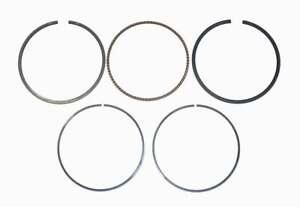 WSM Polaris 850 Sportsman 2009-2017 Piston Ring Set STD