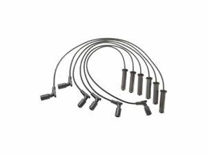 For 2007-2013 Chevrolet Silverado 1500 Spark Plug Wire Set