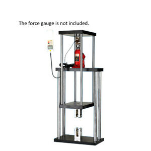 Hydraulic Model Test Stand For Push/pull Force Gauge ALR