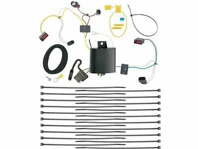 Trailer Tow Harness For 14-20 Jeep Grand Cherokee QN93Q4