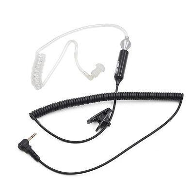 2.5mm Single Wire PTT Earpiece Earphone for Motorola
