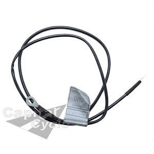 BMW Pipe Cable Tubing Heated Grips Retro Fit R65,R80,R100