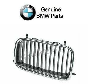 For BMW E36 318i 318ic 325i M3 Front Driver Left Grille