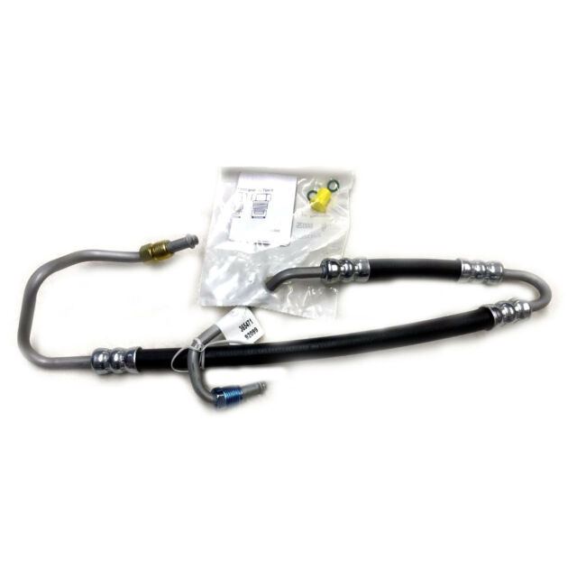 POWER STEERING HOSE FOR JEEP GRAND CHEROKEE WJ 4.7L 1999