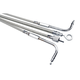 Armor Coat Stainless Steel Pull Throttl~2008 Yamaha