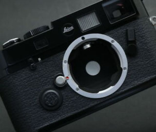 Image Is Loading Leica M 72 Lhsa Special Edition