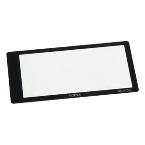 Camera LCD Screen Protector Shield Guard Protection for