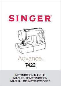 Download Manual For Singer Serger free software