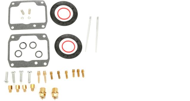 New Parts Unlimited Carburetor Rebuild Kit For 89-92