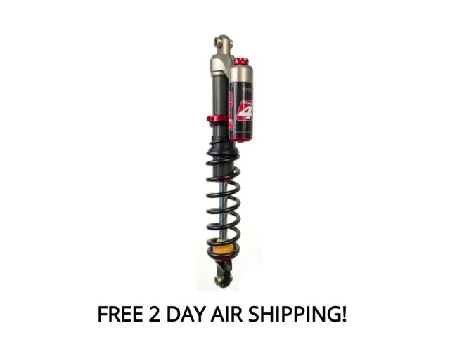 Elka Stage 4 Center Shock Suspension Yamaha Apex XTX 144in