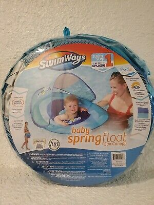 Top 10 Swimways Baby Floats of 2021 - Best Reviews Guide