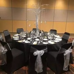 Chair Covers Party Hire Host Dining Room Chairs Cheap Cover Only 2 Each Gumtree