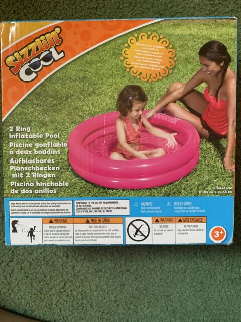 Sizzlin Cool Pool : sizzlin, Sizzlin', Model:24852731, Online