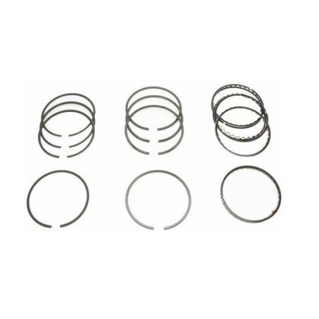 For Volvo 242 244 245 1976-1985 Engine Piston Ring Set 2