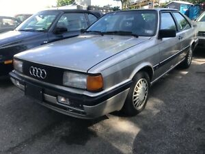 1987 Audi Other