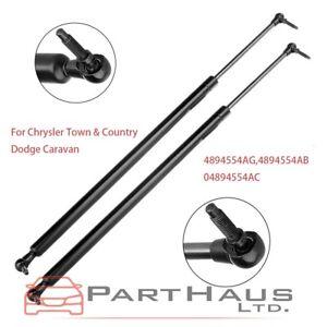 Rear Tailgate Lift Support Strut Shock for Chrysler Town