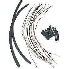 Namz Ready-to-Install Handlebar Extension Harness +15in